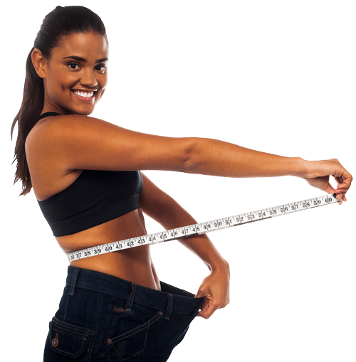 UltraSlim Daphne AL Weight Loss Results