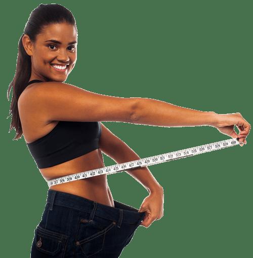 UltraSlim Daphne AL Weight Loss Results